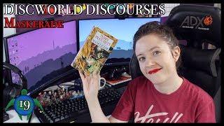 Maskerade | Discworld Discourses Video