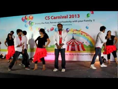 mee intiki mundhu carnival performance