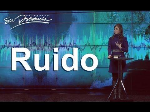 Ruido - Natalia Nieto - 16 Junio 2013
