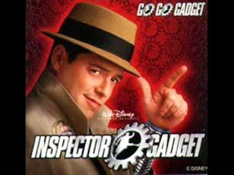 Inspector Gadget - Theme