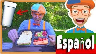 Detective Blippi Español Video Para Niños | Videos Policiales para Niños