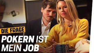 Poker Profi: Das tägliche Spiel um Geld | Was macht Geld mit uns? Folge 1