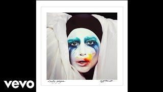 Lady Gaga Applause Official Audio