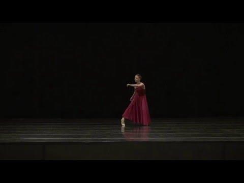 GRAND PRIX KIEV 2016, modern ballet, part 1