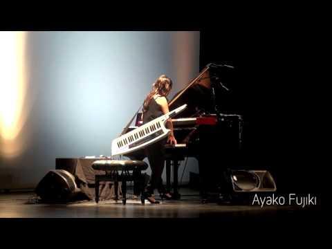 Ayako Fujiki  -  Sun Pillar