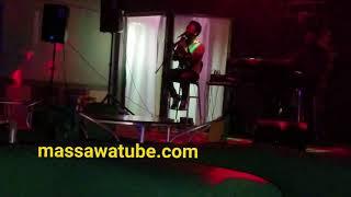 Live Hakose Piano Bar (Wedi Qerin)