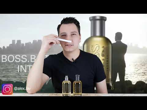 Boss Bottled Hugo Boss