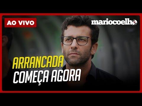 ARRANCADA COMEÇA AGORA | Notícias Do Vasco Da Gama