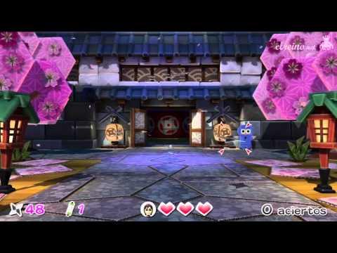 Análisis Nintendo Land - Wii U