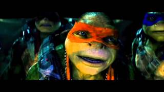 Teenage Mutant Ninja Turtles 2 trailer#2 in Hindi