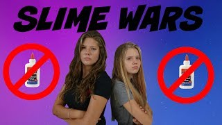 No GLUE Slime WARS #2, NO GLUE SLIME WARS ⚡ MAKING SLIME WITH DISH SOAP AND SHAMPOO ⚡ SLIME MASTERS