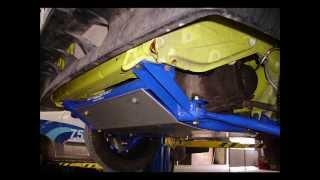 видео Особенности устройства - Задняя подвеска - Руководство по ремонту ВАЗ 2108, 2109, 2114, 2115