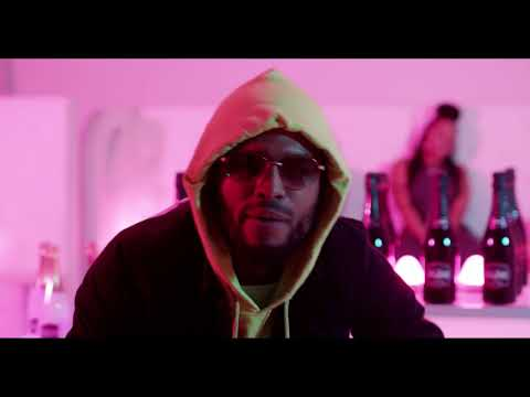 DJ Kay Slay - Rose Showers (feat. French Montana, Dave East, Zoey Dollaz, J Delice) (Official Video)