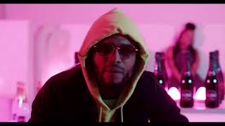 Смотреть клип Dj Kay Slay - Rose Showers Feat. French Montana, Dave East, Zoey Dollaz, J Delice