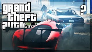 GTA 5 Online - CITY CAMOUFLAGE! (GTA 5 Funny Moments/Mini Games)