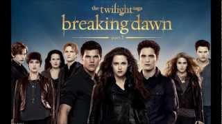 [The twilight saga : breaking dawn] Ellie Goulding - Bittersweet (HQ)