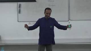 A Session on Graduate School Application / Admissions | Prof. Ponnurangam Kumaraguru (