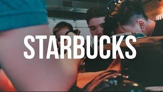 STARBUCKS LIFE / VLOG # 19 /
