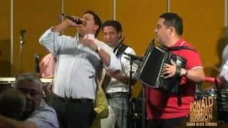 La Primera Piedra  Elias Rosado y Ruben Lanao