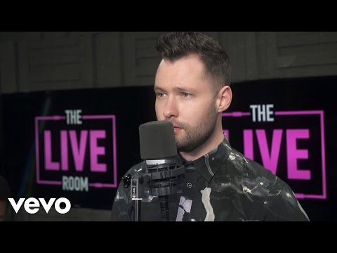 Calum Scott - Dancing On My Own (SPIN 1038 Live Room Performance)