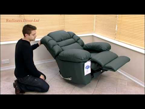La Z Boy Cool Chair Assembly Instructions Youtube