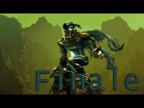 Let's Play-Legacy of Kain:Soul Reaver-Finale |
