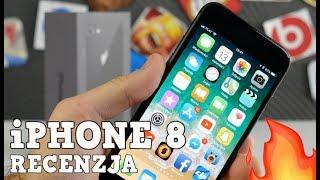 iPHONE 8 - RECENZJA | CZY WARTO GO KUPIĆ?