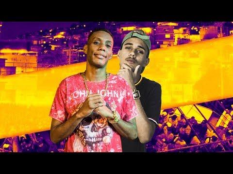 MC 7Belo e MC GW - Baile da Tribo/Xereca Descer (DJ 7B)