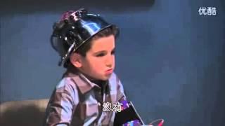[搞笑] 當小朋友遇上測謊機時