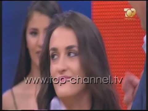 E Diell, 1 Shkurt 2015, Pjesa 10 - Top Channel Albania - Entertainment Show