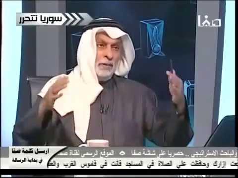 الدكتور عبدالله النفيسي العرب دراسة فكرية واستراتيجية