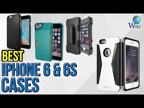10 Best iPhone 6 & 6s Cases 2017