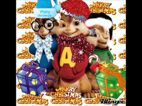 Alvin and the Chipmunks - The Christmas Shoes