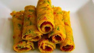 கோதுமை அடை செய்வது இப்படி | godhumai adai in tamil | Adai Recipe in tamil | Wheat Roti in Tamil