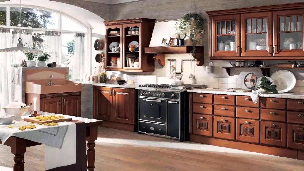 doichland klassische k che youtube. Black Bedroom Furniture Sets. Home Design Ideas
