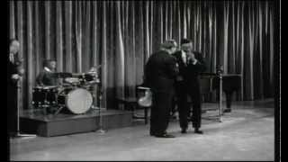"The Jack Benny Program - ""The Nat King Cole Show"""