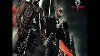 Watch Wisin  Yandel Vicio De Ti video