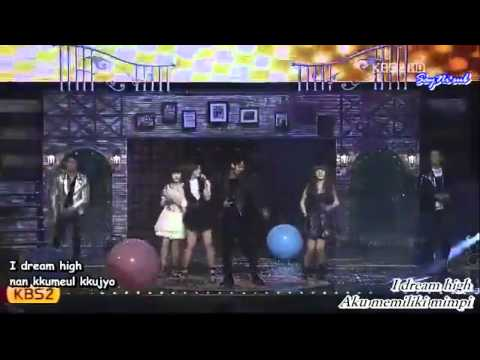 Dream High Special Concert [indo sub]