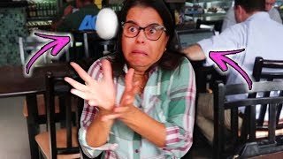 Baixar SEGURE O OVOOO COM MINHA MÃE EM PÚBLICO! #3 (Trollagem) | Rafinha Sanchez