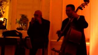 Shuffle In F Thang, Emmanuel del Casal and Jay Mabin, August 10, 2013