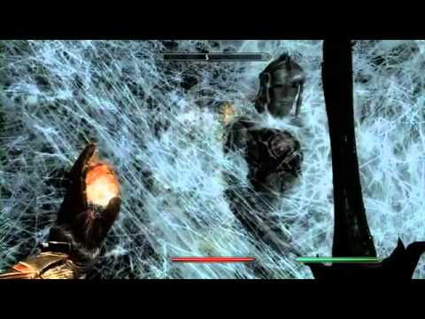 Skyrim Behind The Wall - Full Length Making Of Video