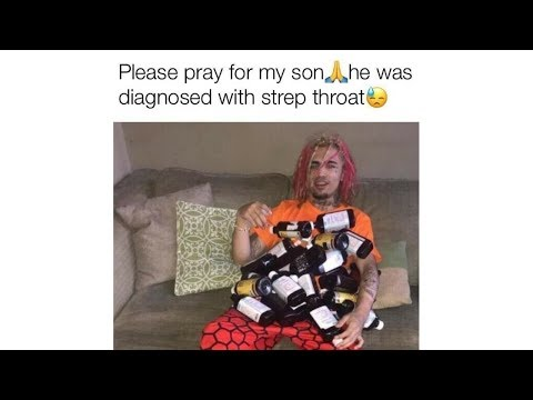 The best Lil Pump memes on the internet