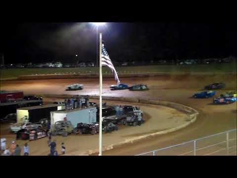 Friendship Motor Speedway(RENEGADES) 9 29 18