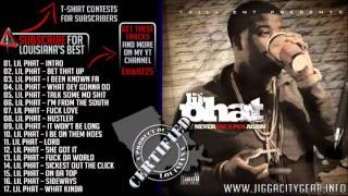 Lil Phat - What Kinda