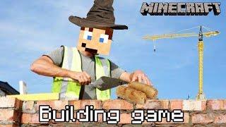 Lundi pivipi - Building Game en duo