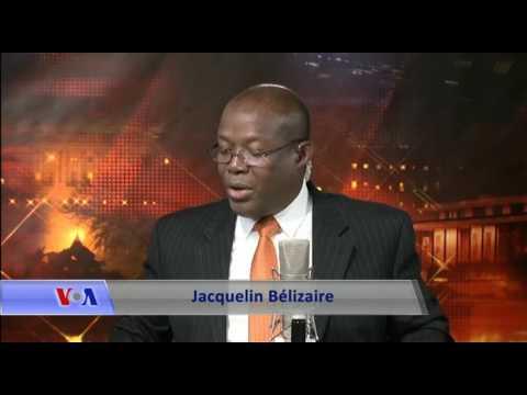 Anbasadè Kenneth Merten Di Lèzetazini Panse li Lè li Tan pou Twoup Militè MINUSTAH yo Kite Ayiti
