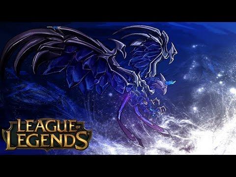League Of Legends: Return Of Sam