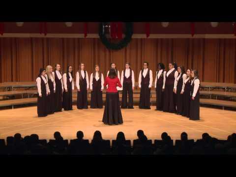 Georgia Children's Chorus - Sing Alleuia, Allelu