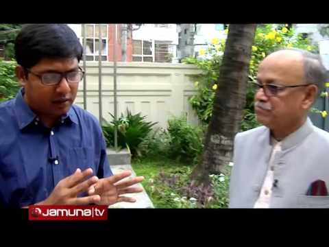 Extremism and Universities of Bangladesh : Discussion with UGC Chairman