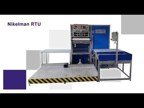 NIKELMAN - How To Use Our Machine? - Nikelman® RTU 550